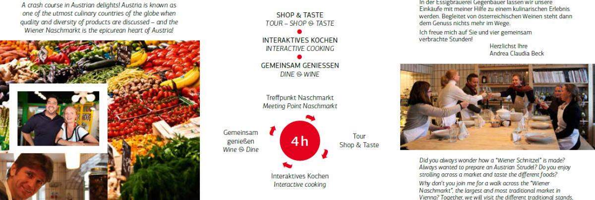 Vienna Cooking Tours